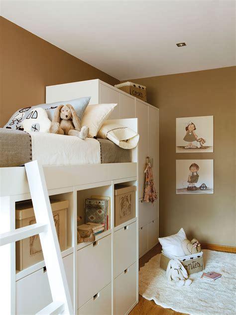 2 habitaciones infantiles bien aprovechadas que ...