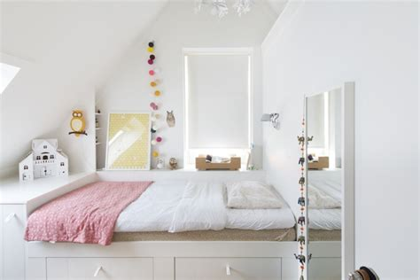 2 Kids Rooms with Nordic Charm   Petit & Small