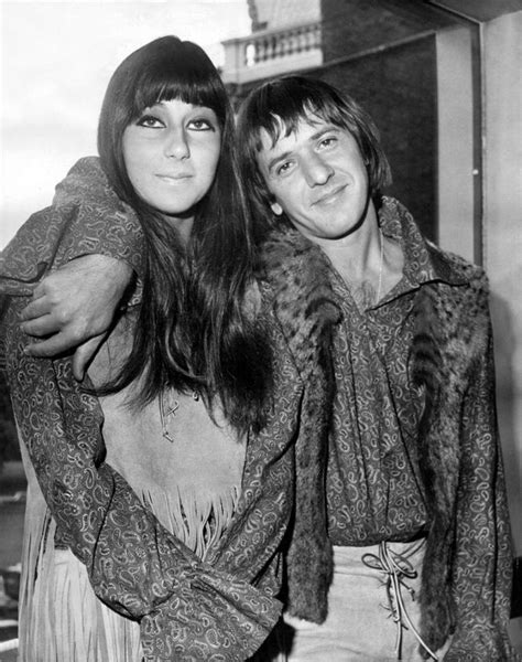 2 or 3 lines  and so much more : Sonny & Cher –  The Beat ...