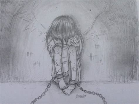 2º Reto: Dibujo triste | Arte Y Retos Diarios Amino