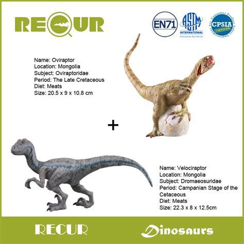 2 unids/lote Repita Juguetes de peluche de Dinosaurio ...