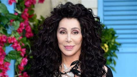 20 05 2020 Celebramos el cumpleaños de Cher, actriz y ...
