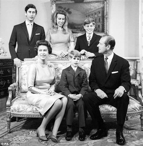 20/11/72 of Queen Elizabeth II and Duke of Edinburgh ...