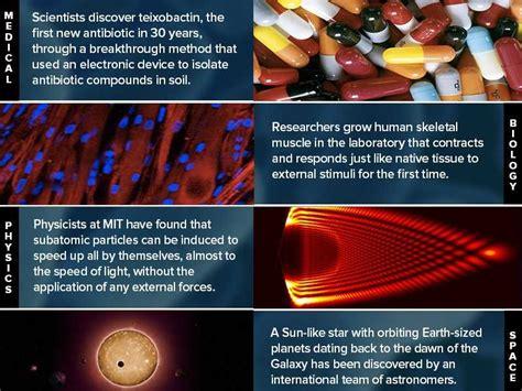 20 amazing scientific discoveries of 2015 so far ...
