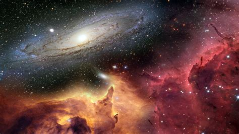 20 Awesome Galaxy Wallpapers HD   The Nology