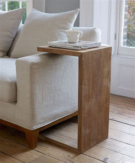 20 Best DIY Side Table Design Ideas For Awesome Living ...