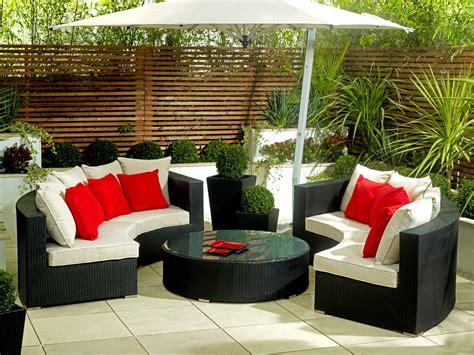 20 Best Garden Furniture Trends 2017   TheyDesign.net ...