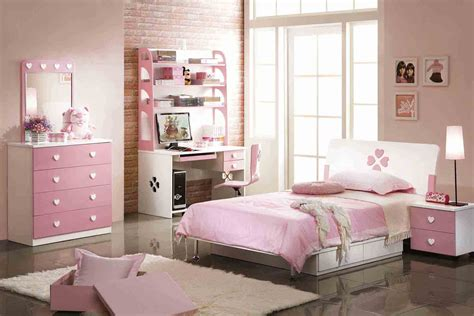 20 Best Modern Pink Girls Bedroom   TheyDesign.net ...