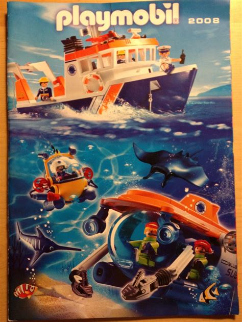 20 best My collection PLAYMOBIL catalogues images on ...