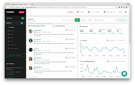 20 Best Social Media Monitoring Tools for Small and Medium ...