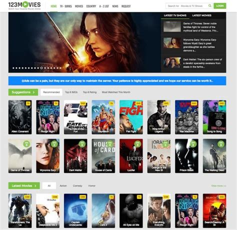 20 Best Websites Like 123Movies To Watch Movies for Free