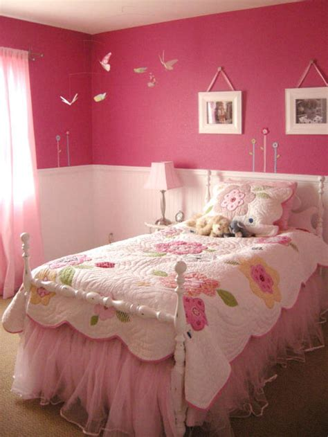 20 Colorful Bedrooms | Bedroom Decorating Ideas for Master ...