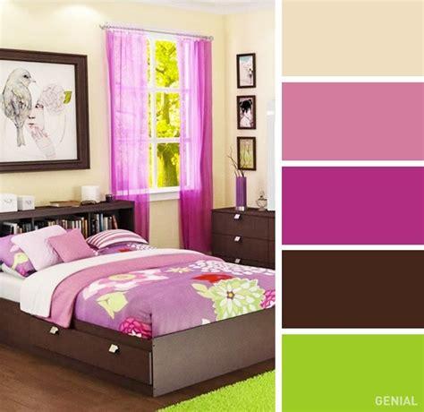 20 Combinaciones de colores que harán de tu habitación la ...