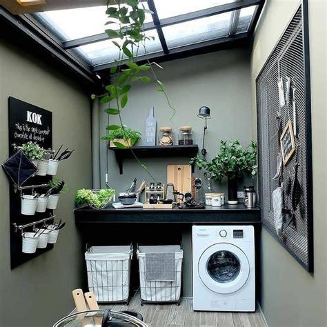 20 Cuartos de lavandería que serán tu lugar favorito de la ...