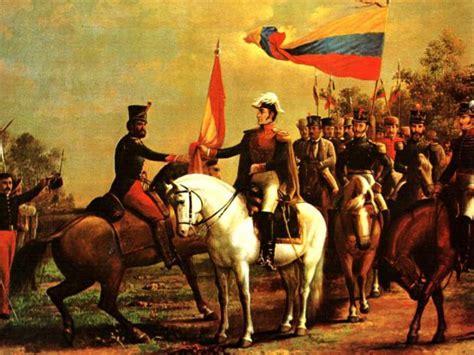20 de Julio, Independencia de Colombia y la continua lucha ...