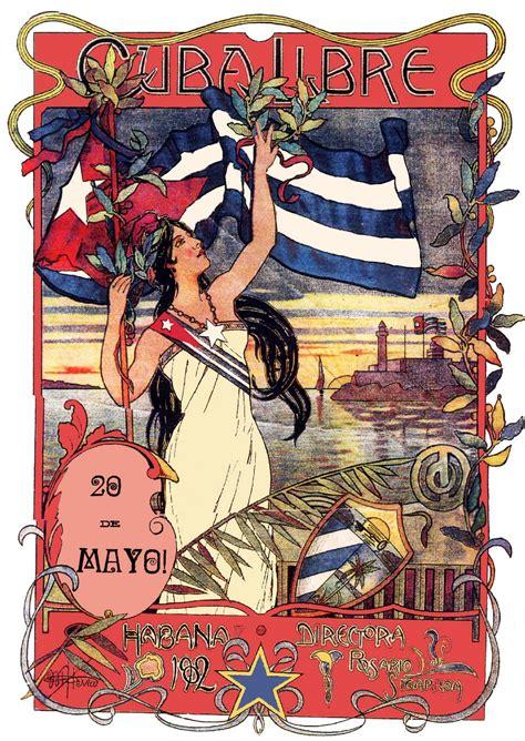 20 de Mayo Día de la Independencia de Cuba   Cuba Eterna ...