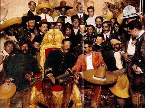 20 de Noviembre Día de la Revolución Mexicana | DurangoMas