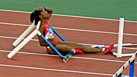 20+ Extreme Falls in Track Running HD   YouTube