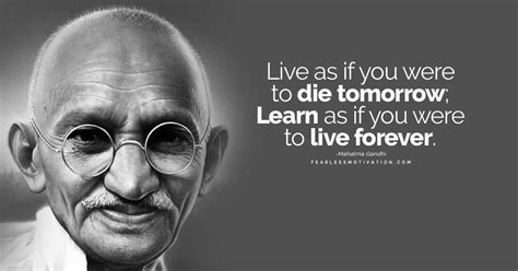 20 Famous Mahatma Gandhi Quotes on Peace, Courage, and Freedom