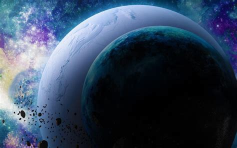 20 Fondos Planetas 4K   Fondosdepantalla.top