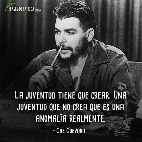 20 frases del Che Guevara que lo motivaron a ser un ...