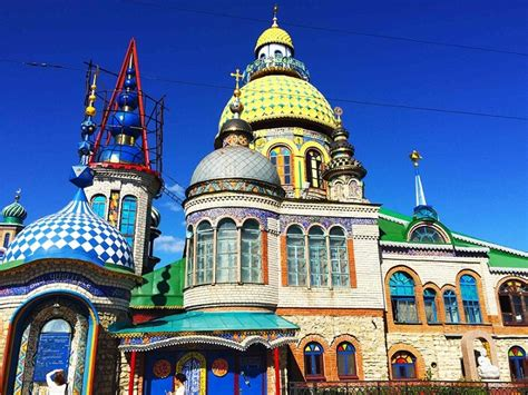20 Fun Facts about Kazan, Russia – Friendly Local Guides Blog