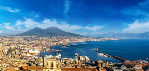 20 Fun Facts About Naples Italy | Livitaly Tours