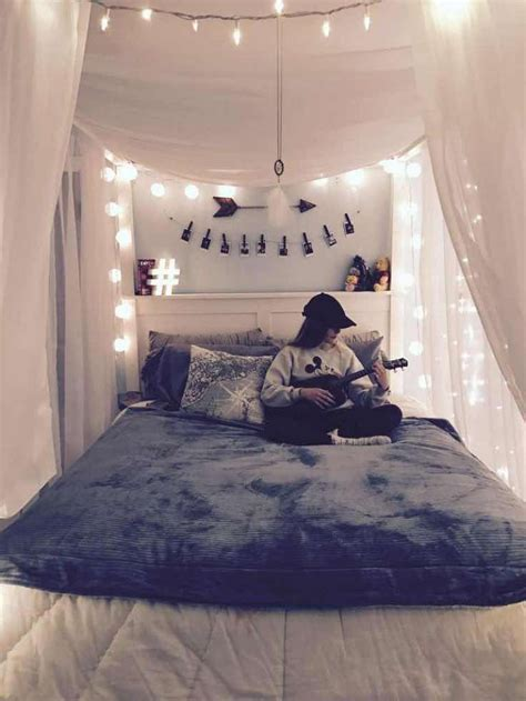 20+ geniales ideas para decorar cuartos de chicas ...