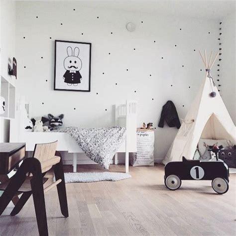20 habitaciones de bebé de estilo nórdico que te ...