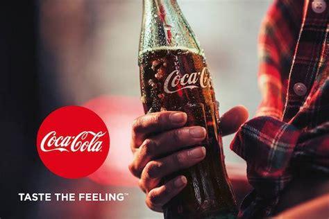 20 Hình ảnh trong chiến dịch  Taste the Feeling  của Coca ...