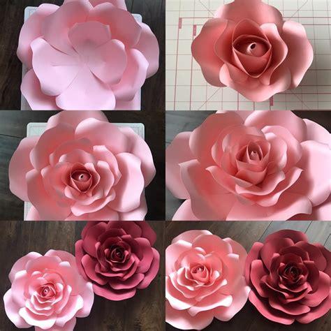 20+ ideas de decoración con flores de papel y cómo hacerlas