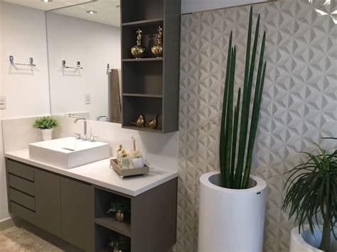 20 ideas para decorar las paredes de tu baño  ¡y que se ...