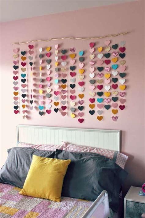 20+ Ideas para decorar las paredes de tu cuarto ...