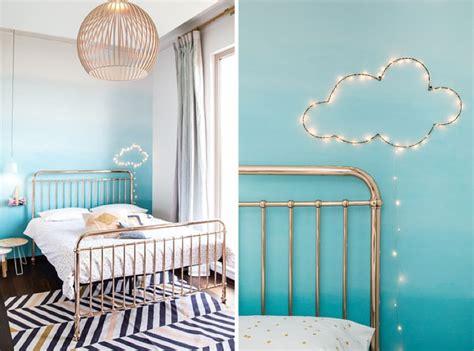 20 ideas para decorar una pared de tu cuarto y darle ese ...