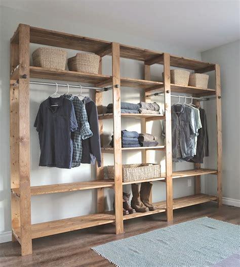 20 ideas para hacer un closet sin gastar   Cultura ...