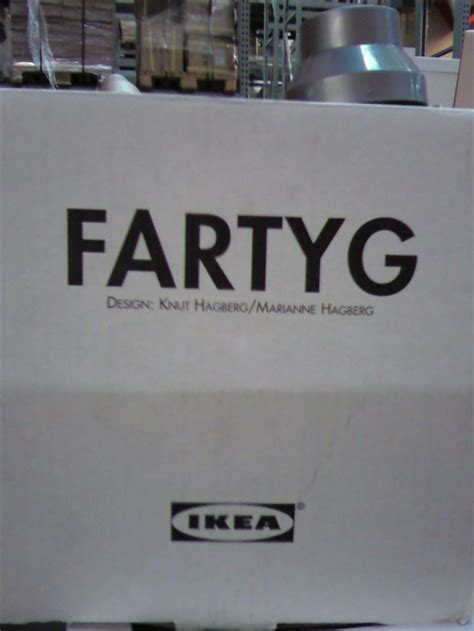20 IKEA Product Names That Sound Really Rude in English ...