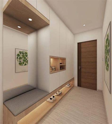 20 inspiraciones para imaginar la entrada de una casa ...