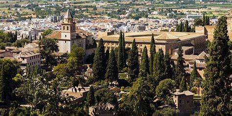 20 lugares de España declarados Patrimonio de la Humanidad ...