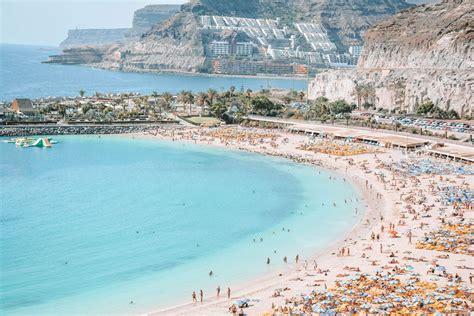 20 lugares que ver en Gran Canaria | Los Traveleros