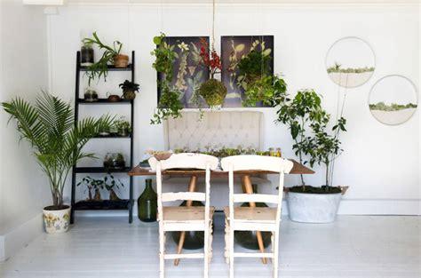 20 macetas y plantas colgantes para decorar   pisos Al día ...