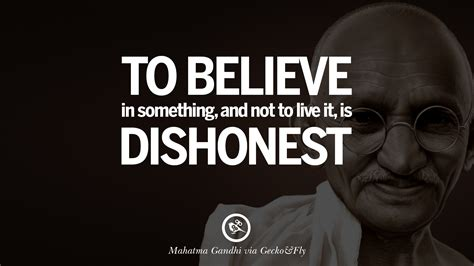 20 Mahatma Gandhi Quotes And Frases On Peace, Protest, and ...