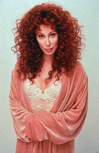 20 May Singer and actress Cher turns 60 Photos and Images ...
