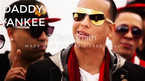 20 Mejores canciones de Daddy Yankee 2017   YouTube