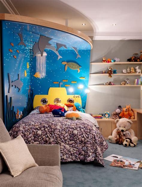 20+ Modern Kids Bedroom Designs, Decorating Ideas | Design ...