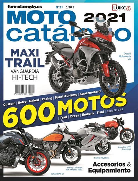 20 motos trail para el carné A2 por menos de 7.000 ...