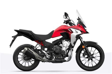 20 motos trail para el carné A2 por menos de 7.000