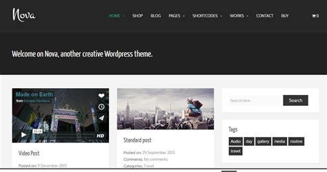 20 plantillas web gratis Responsive Web Design para ...