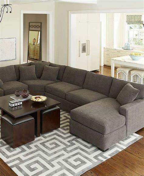 20 sofás y sillones modernos y clásicos   Sofás modulares ...