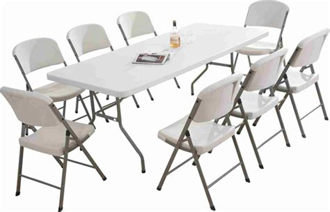 20 Space Saving Folding Table and Chairs   Home Design Lover