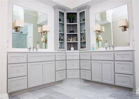 20+ Stylish Bathroom Storage Design Ideas | Design Trends ...